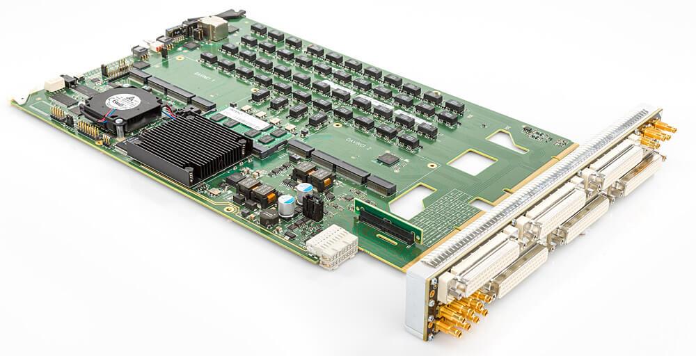 EVERTZ EMR-IP96-AESB