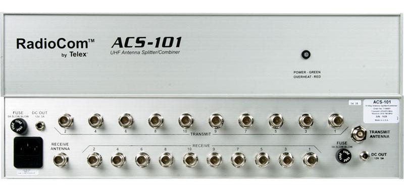 ACS101E