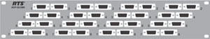 XCP-32-DB9