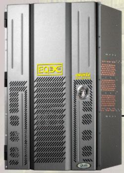 EVERTZ EQX16-FR-XLINK