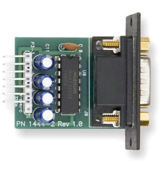 JLCooper 920444-2 RS-232 compact interface board