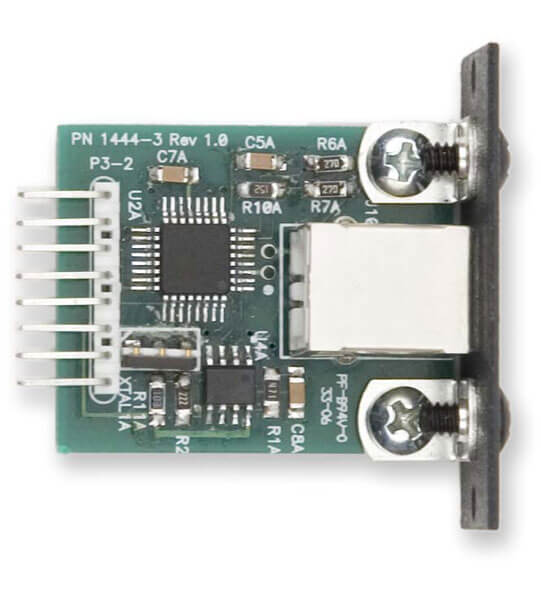 JLCooper 920444-3 compact USB interface card