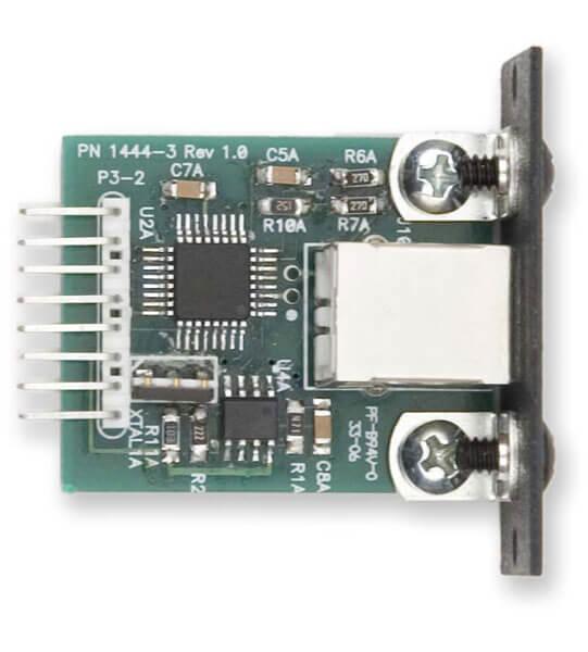 JLCooper 920444-3 scheda di interfaccia compatta USB