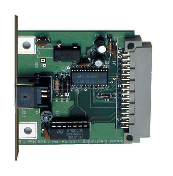 JLCooper 920467 Scheda di Interfaccia USB MCS-3000 Series