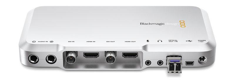 Blackmagic ATEM Camera Converter
