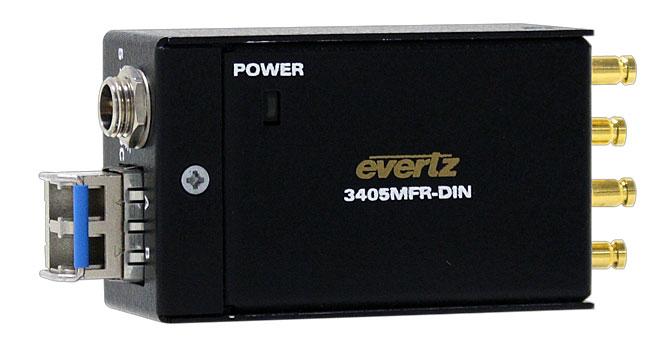 EVERTZ 3405FRM-DIN