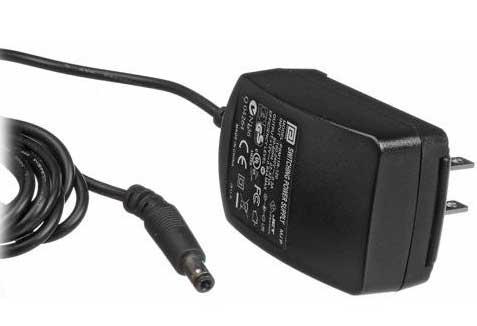 Blackmagic Design alimentatore 12V 10W per Mini Converters