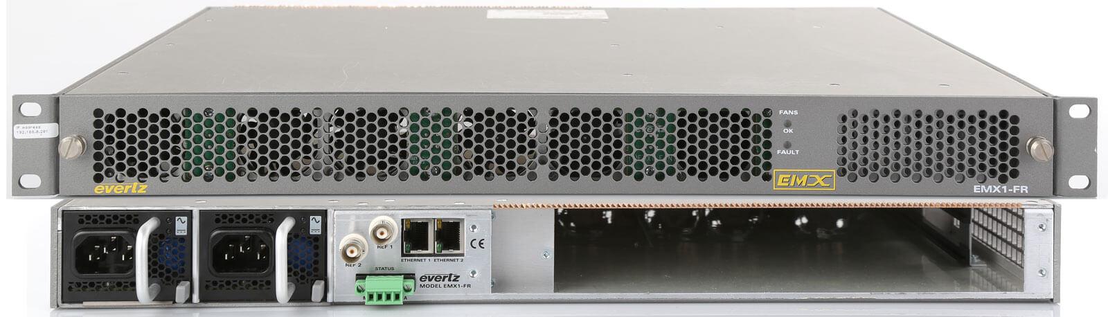 EVERTZ EMX1-FR