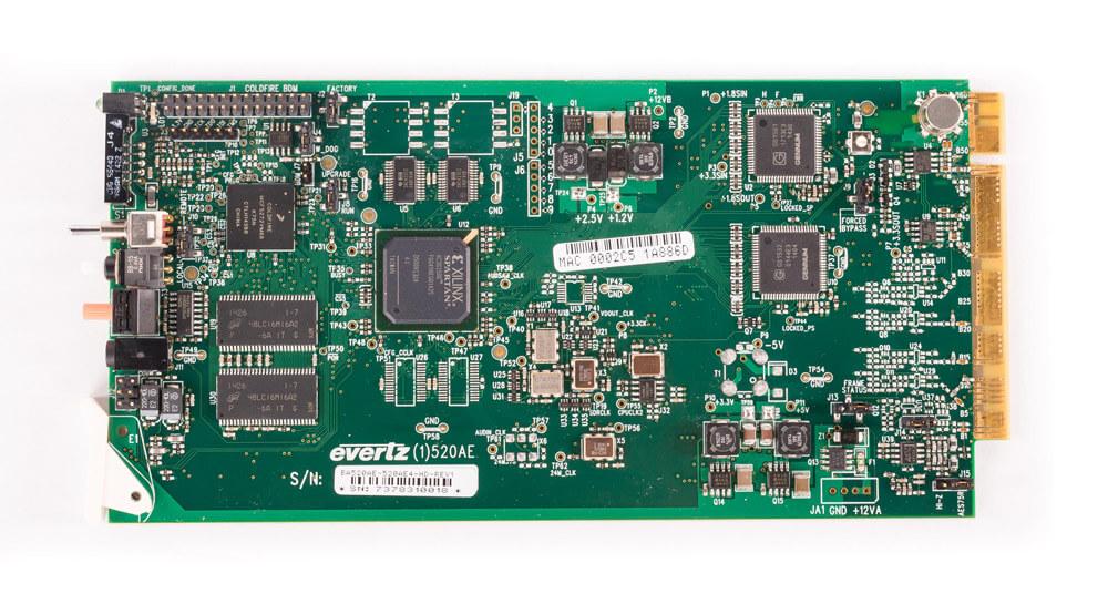 EVERTZ 520AE4-HD