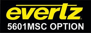 EVERTZ 5601MSC-SDTG