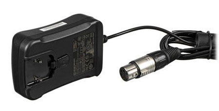 Blackmagic Design alimentatore 12V 30W per Studio Camera