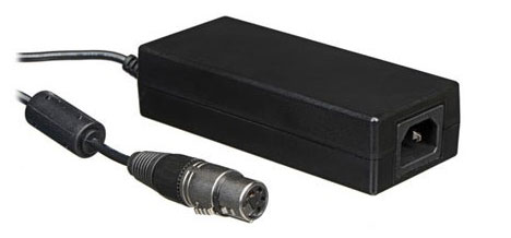 Blackmagic Design alimentatore 12V 100W per URSA
