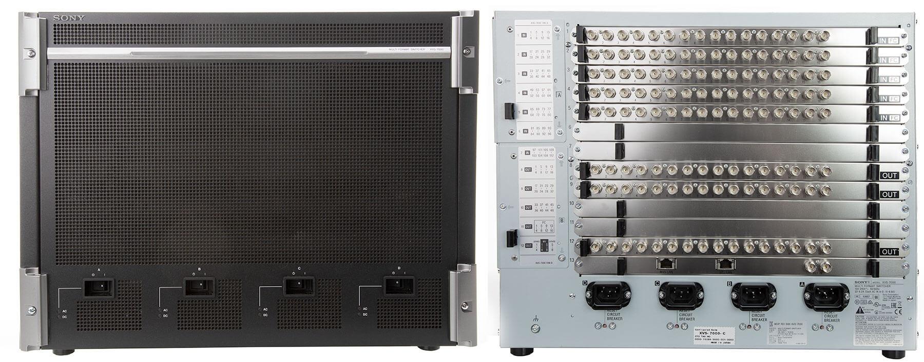 XVS7000