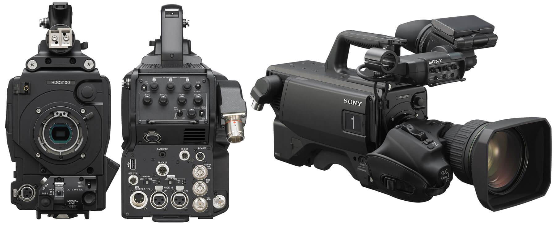 HDC3100