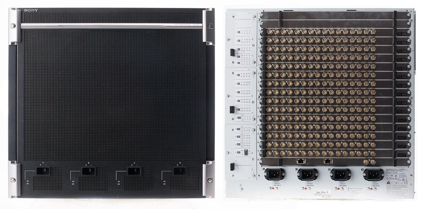 XVS8000