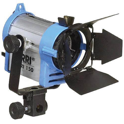 ARRI 150/DMX/BS/SCH(L3.79360.F)