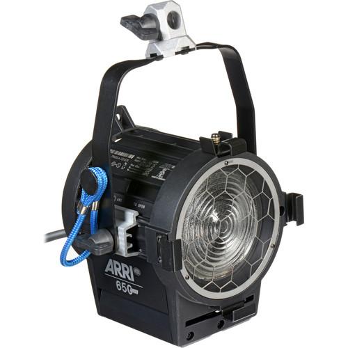 ARRI 650PLUS/MO/BK (L3.79405.D)