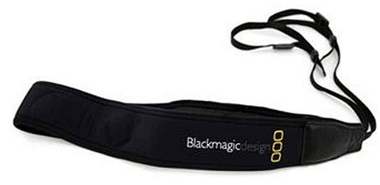 Blackmagic Hand Strap per Ursa Mini Camera