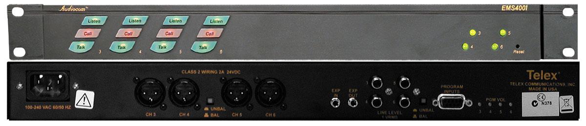 EMS4001