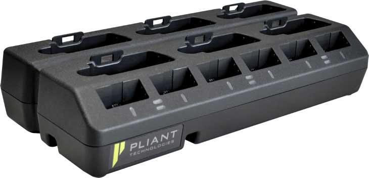 Pliant PBT-RPC-66 Caricatore 6+6 drop-in