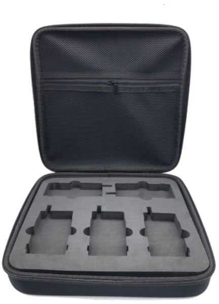 Pliant PAC-MC-SFTCASE custodia soft