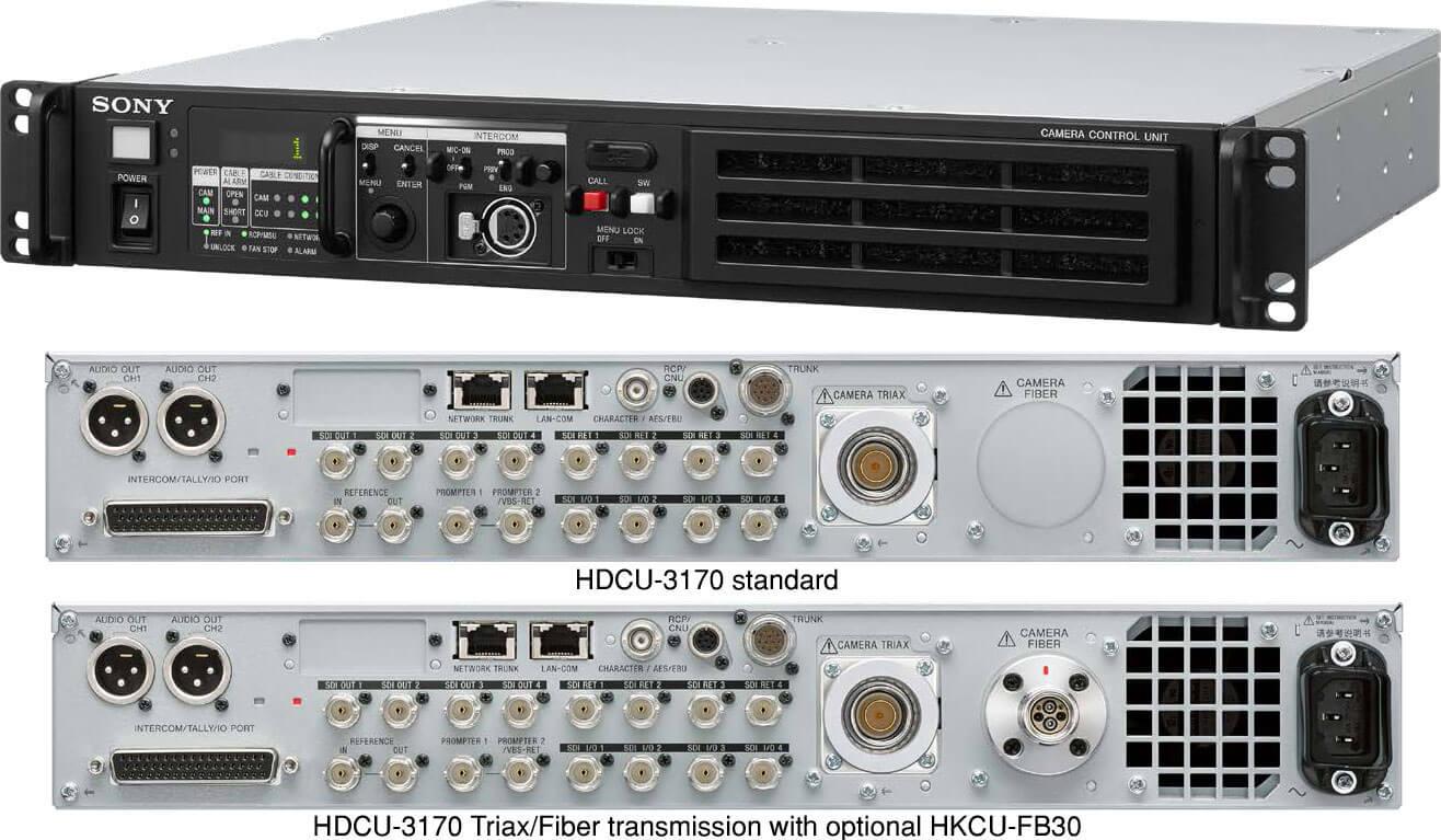 HDCU3170/4M
