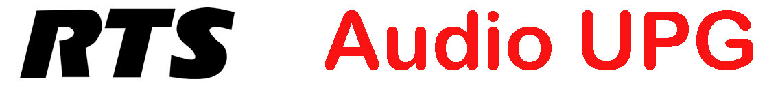 AUDIO-UPG/F01U323848