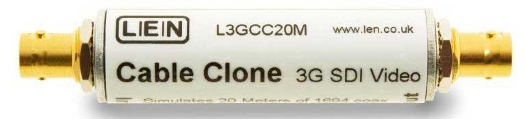 LEN LTD L3GCC20M Cable Clone 3G SDI - 20m