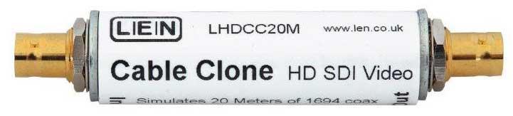 LEN LTD LHDCC20M - 20m HD SDI Cable Clone