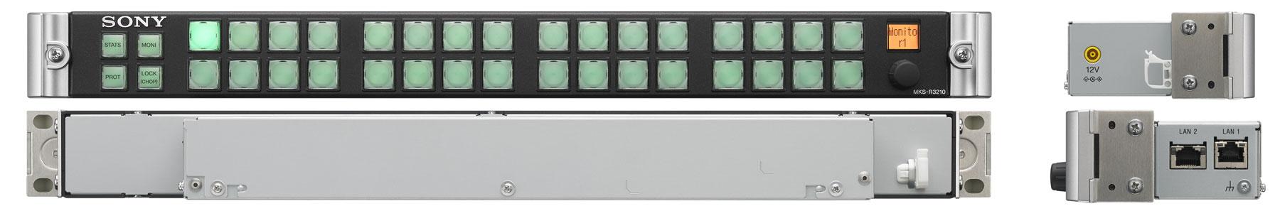 MKSR3210