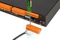 JLCooper eBOX GPI8 Interfaccia da Ethernet a GPI