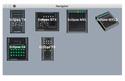 JLCooper Eclipse BTX Midnight Transport Controller