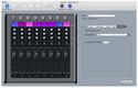 JLCooper Eclipse MXL2 Midnight Fader controller