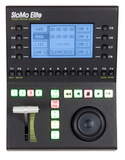 JLCooper SloMo Elite-C Controller with Electromagnetic Jog Wheel