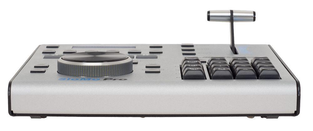 JLCooper Slomo-Pro con interfaccia USB
