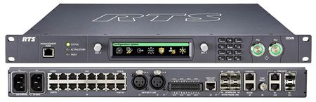 Picture for category ODIN (OMNEO DIGITAL INTERCOM)