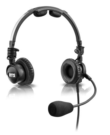 Picture for category LH-302 SERIES HEADSET