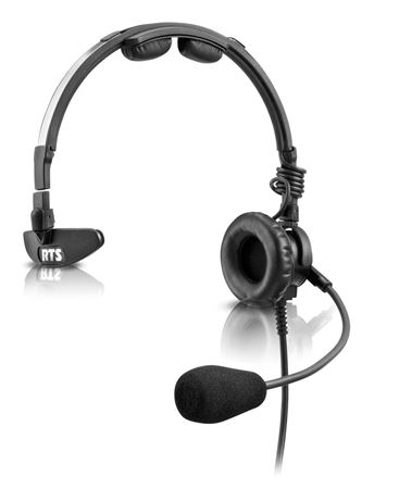 Picture for category LH-300 SERIES HEADSET