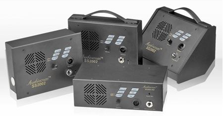 Picture for category AUDIOCOM : REMOTE SPEAKER STATIONS