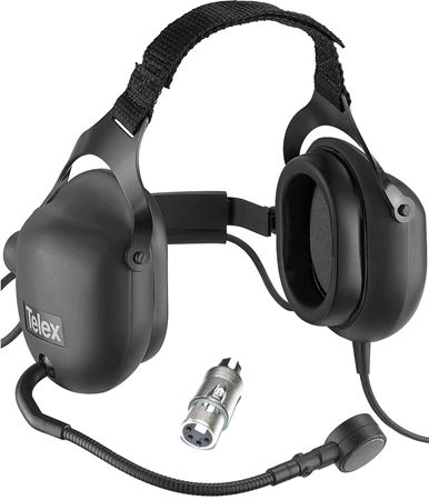 Picture for category CUFFIE INTERCOM : HEARING PROTECTION