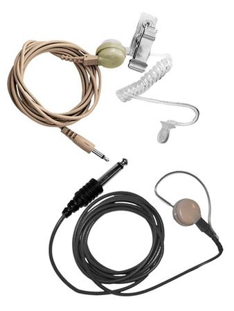 Picture for category EARSET : AURICOLARI ( SET COMPLETI )