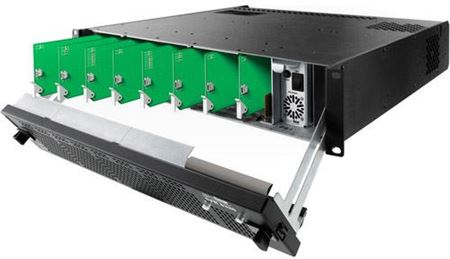 Picture for category OPENGEAR FRAME AND PSU