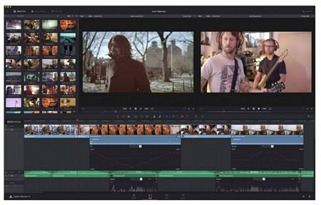 Picture for category DAVINCI RESOLVE SYSTEM BUNDLE AND SOFTWARE