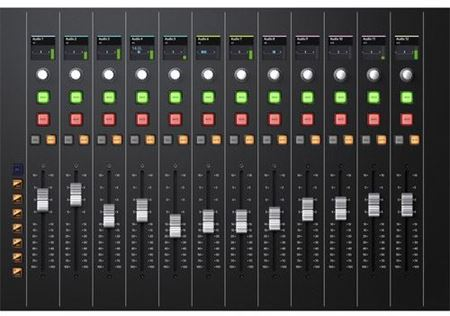Picture for category FAIRLIGHT AUDIO MIXER CONSOLES