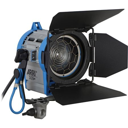 Picture for category ARRI300PLUS SERIES