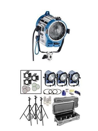 Picture for category ARRI650PLUS SERIES