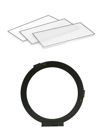 Picture for category FILTER FRAMES (SQUARE/CIRCULARS)