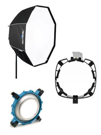 Immagine per la categoria ACCESSORY HOLDERS, SPEED RINGS & SOFTBOXES