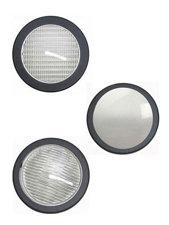 Picture for category LENSES FOR LIGHTS