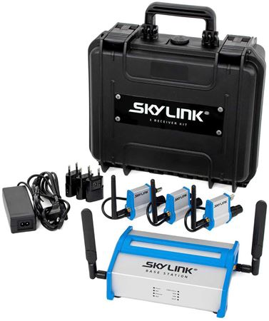 Immagine per la categoria SKYPANEL & SKYLINK REMOTE CONTROL